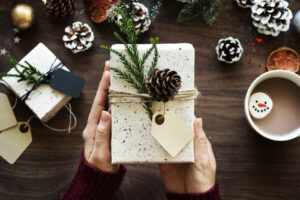 Happy Holidays! Make Gifts that your Family Will Love, but the IRS Won't Tax
